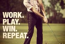 For The Love of Golf / by Golfhub Teetimes
