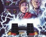 Back To The Future / by Hastings Entertainment