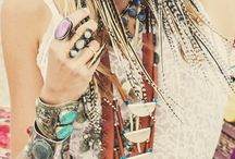 Hippie / #hippiexboho#style