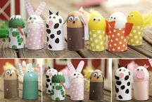Easter/húsvét