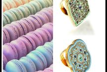 Penchant For Pastels / All this beautiful and #pastel / by Luxuria Jewellery Boutique