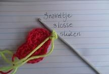 Nin ♡ Crochet
