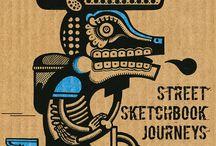 Graphic Design - México Contemporáneo
