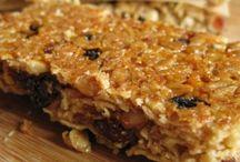 Recipes - Healthy Snacks