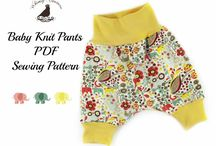 Patterns for Baby