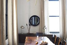 dining rooms i love.