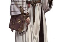 Cleric/ priests