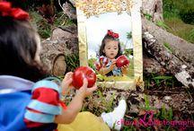 Disney Princess Photography / by Leilani Trujillo