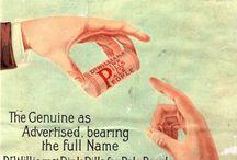Vintage Pharmacy Advertising