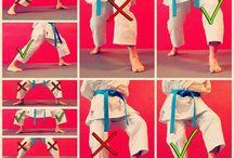 Karate - Health