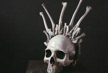 bone things