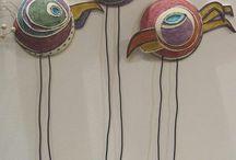 Keramika - různé drobnosti
