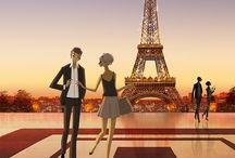 02 - Paris - Tour Eiffel