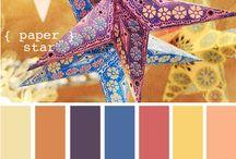 barvy - colors
