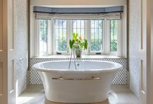 Bathroom Bliss / Bathroom trends for your home