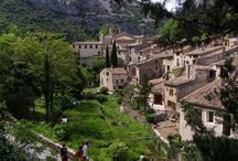 Southern France & Monaco / Road trip to south of France.