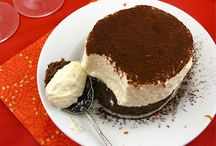 Valentine's Day Desserts / by Jamie Schler