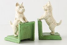 Bookends / by Cindy Remacle