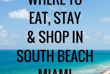 Miami / Summer vacation - june 2016