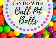 Have a Ball Party Ideas