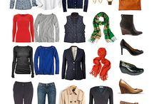Clothes!! :)