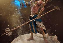 divinità egiziane