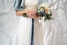 wedded bliss / Wedding ideas