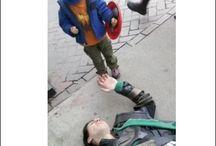 Avengers c: