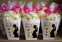 Baby Showers / by Angela Scandale