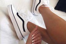 vans (tennis)️