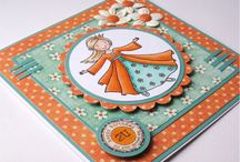 Greeting Card Design Inspiration / by LA Designs
