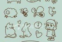 ArtEd: Doodles