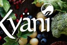 Kyani net products