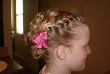 Hairstyles.  / by Sara Henderson