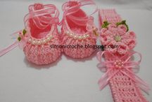 Baby shoes inspiration