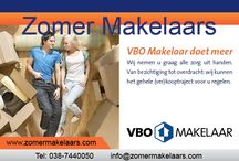 VBO Makelaar / http://www.zomermakelaars.com