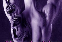 Mechanical Men Series #Scifi / If you love steamy Sci-fi romances that are full of humor, then this board is for you.