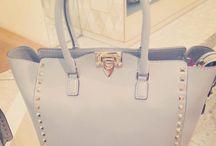 Hand Me That Bag / Handbag heaven of my dreams l  Ruta With Love fashion blog