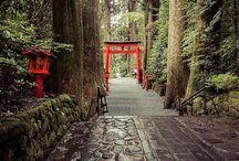 Japan Corner