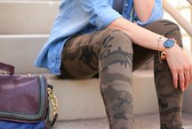 Fashion / by Erin Meyer