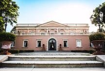 Villa La Limonaia / Amazing location in Sicily