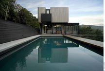 Architecture / by Bobbi Karina