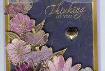 Card's Thinking of you / by Svetlana