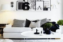 Home: hanging pictures
