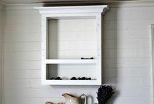furniture / by Tina Woo