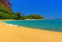 Seaside Islands ocean