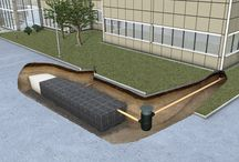 Stormwater Collection Systems