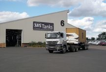 SBS Water Systems (Pty) Ltd - Company / SBS® Water Systems (Pty) Ltd, the visionary company that pioneered Zincalume® tanks to the South African marketplace in 1998, and is the proud manufacturer of SBS Tanks®, will be celebrating its 17th year of unparalleled service excellence as premium liquid storage solution for multiple applications.
