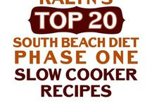 South Beach Diet