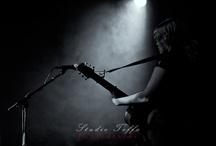 Studio Toffa Photography - Music